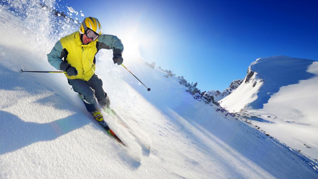 cá cược thể thao mùa đông