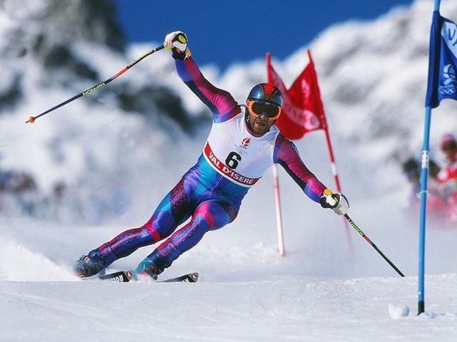 Trượt tuyết là môn chơi thú vị cho cả người cá cược và vận động viên