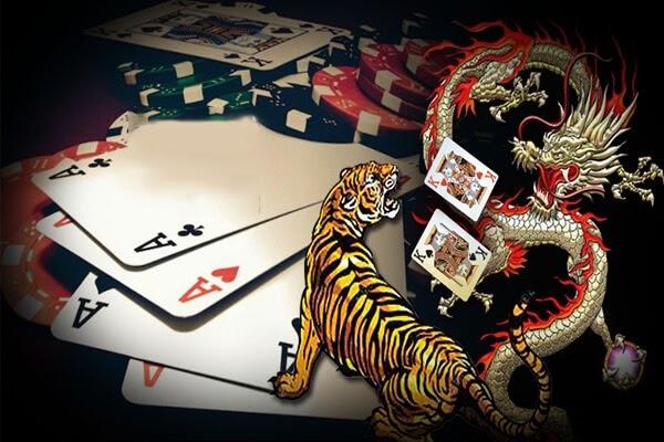 trò chơi cá cược