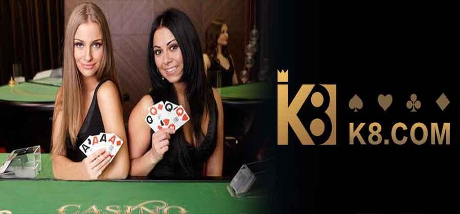Game bài ba tây - trò chơi cá cược online siêu hấp dẫn tại K8