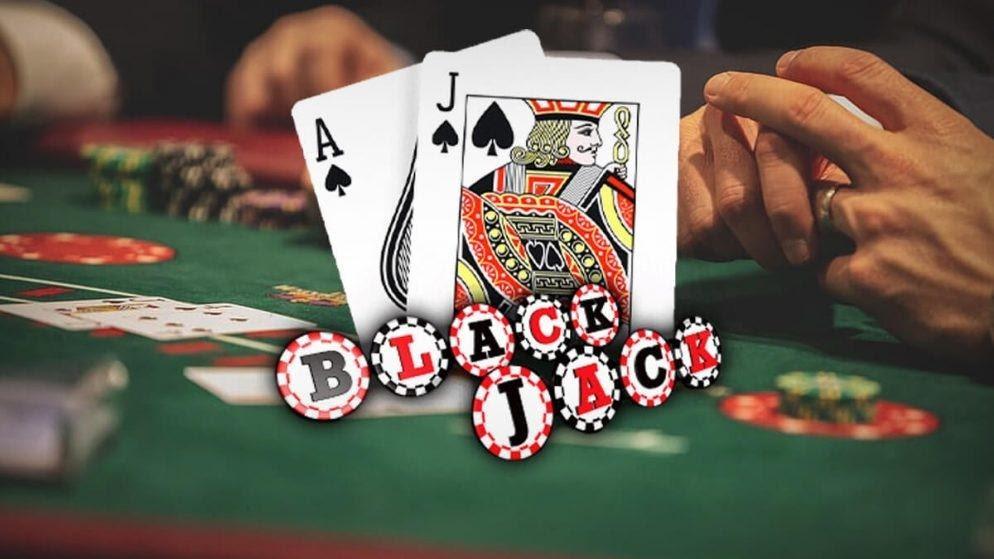 Blackjack là game bài nổi tiếng tại nhà cái K8
